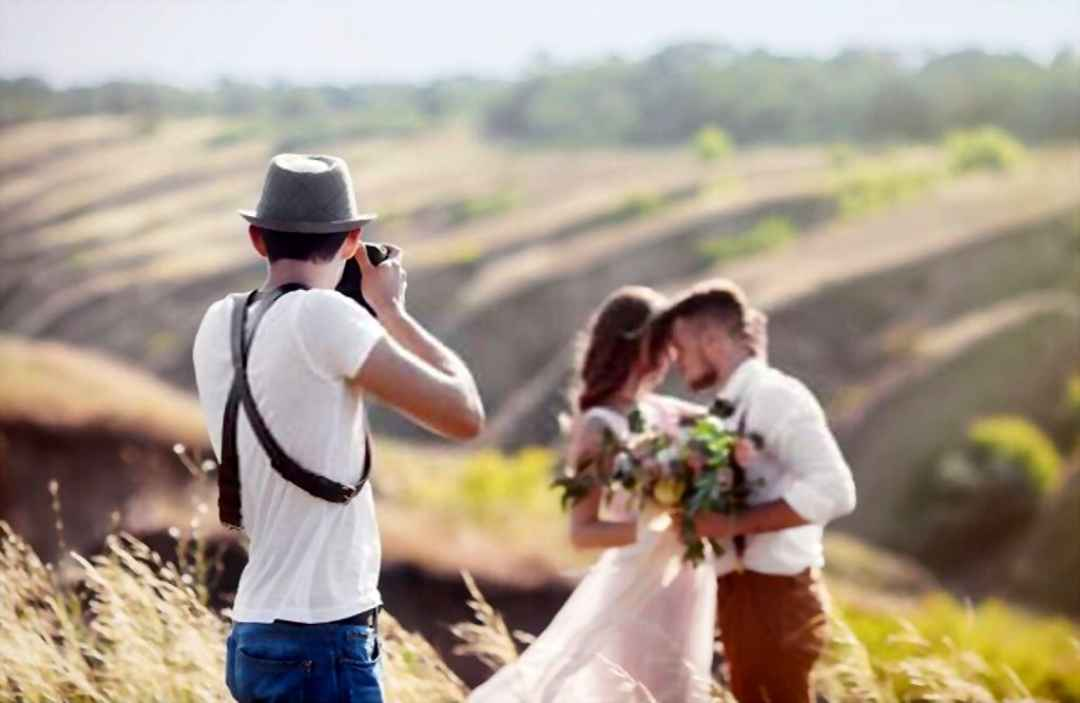 Best Pre-Wedding Photoshoot Locations In Bangalore